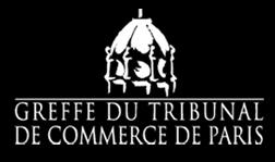 Greffe du tribunal de commerce de paris : greffe-tc-paris.fr